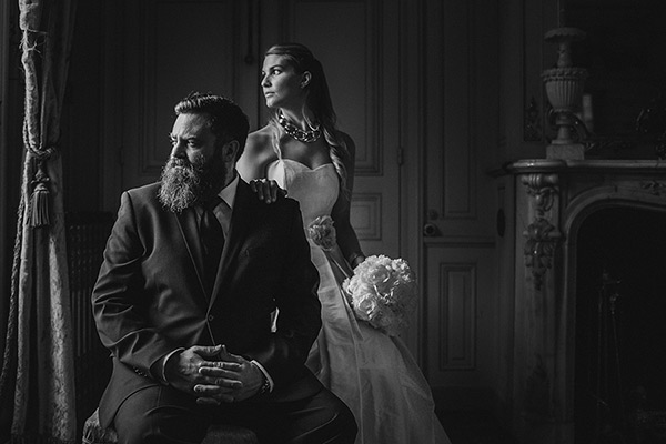 Arcachon, France Wedding Photographer - DavidOne