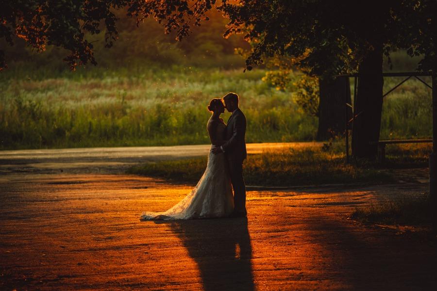 Warszawa, Poland Wedding Photographer - Pokadrowani.pl