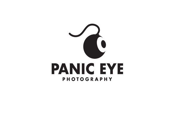 Best wedding photographers in Texas: panic eye