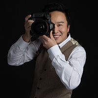 Wedding photography contest judge Aries Tao, Cloverimage