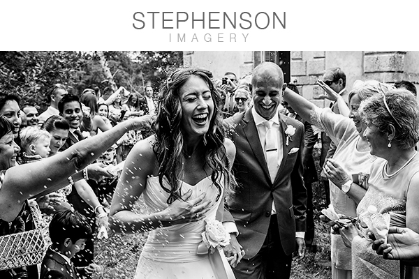 Paris, France Wedding Photographer - Stephenson Imagery