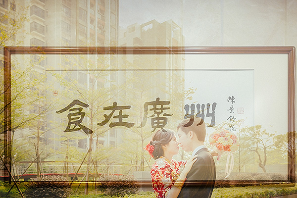 Guangzhou, China  Wedding Photographer - Jun Vision - CA Studio