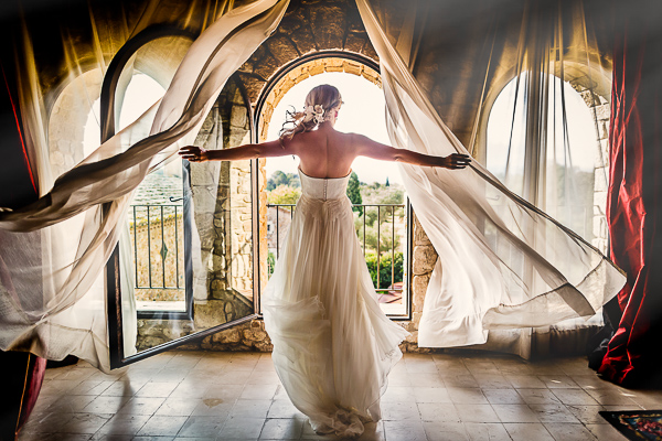 Wedding photography contests - Winter 2017 - 14th Place, Eppel Fotografie