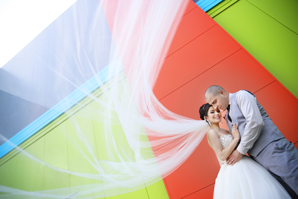Wedding photography contests - Summer 2010 - 14th Place, Just Married Photography