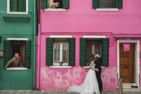 Cracow, Poland Wedding Photographer - Lmfoto.pl