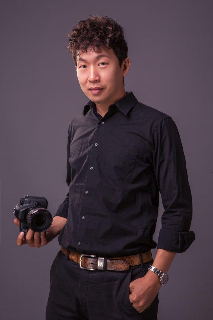 Best wedding photographers in Taiwan: WL Wedding studio