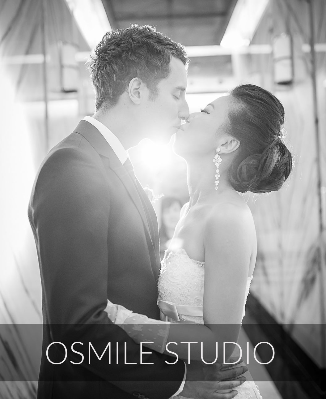 Best wedding photographers in : Osmile Wedding Studio