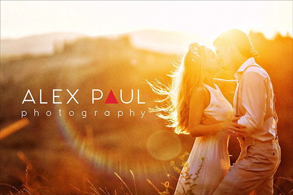 Best wedding photographers in Scranton, Pennsylvania: Alex Paul Photography