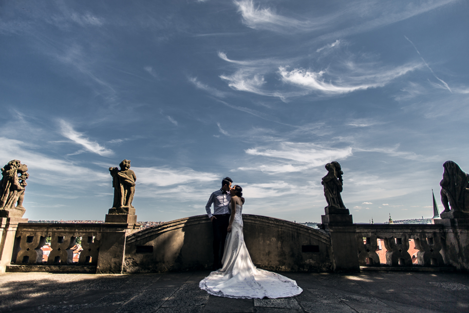 Prague, Czech Republic Wedding Photographer - Matous Duchek