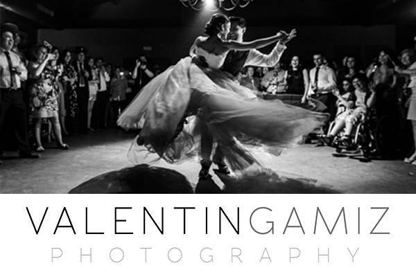 Top rated wedding photographers: Valentin Gamiz {Photography}