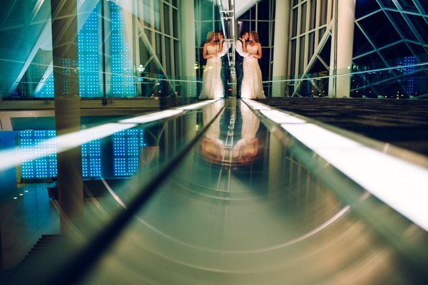 Best wedding photographers in New York: Sean Marshall Lin Photography