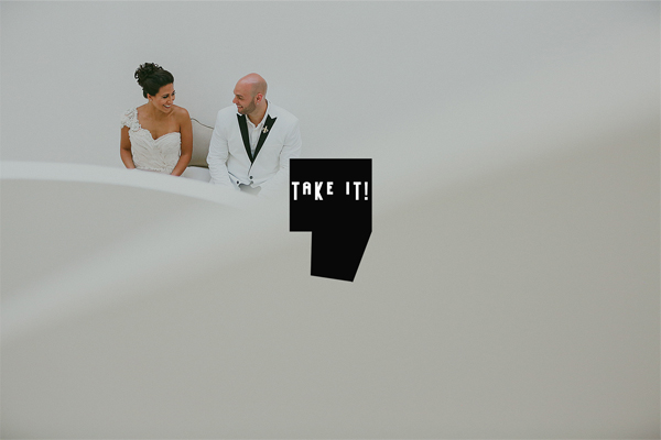 Cancun, Mexico Wedding Photographer - Take it Photo