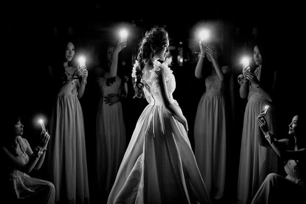 Wedding photography contests - Spring 2014 - 18th Place, NIU+ Wedding Photography Studio