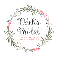 Wedding photography contests - Spring 2014 - 19th Place, Odelia Bridal Studio