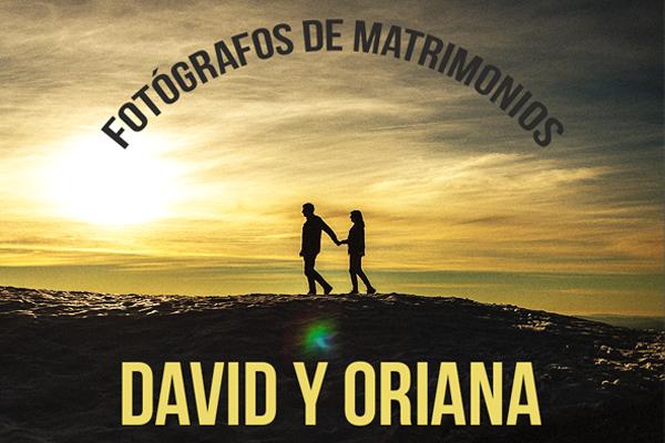 Santiago, Chile Wedding Photographer - David y Oriana