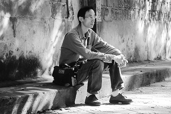 Chengdu, China Wedding Photographer - Matthew Wedding
