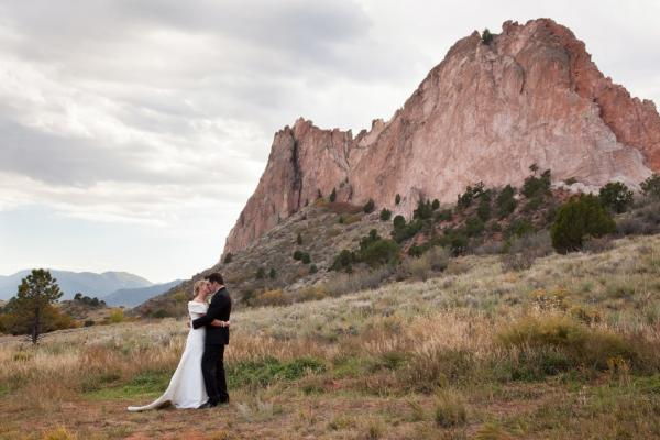 Denver, Colorado Wedding Photographer - Megan Newton Photography
