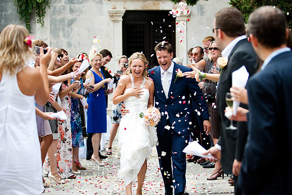 Hvar, Croatia Wedding Photographer - Nikola Smernic
