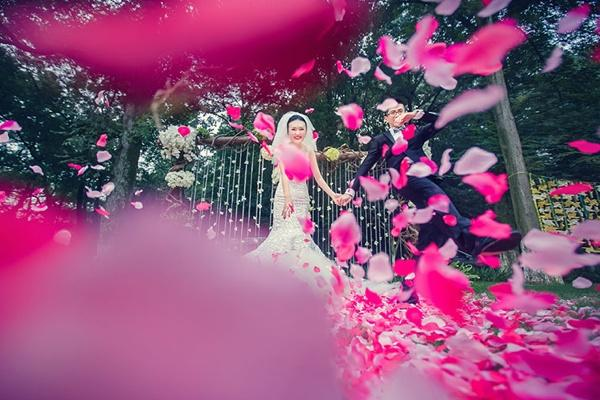 HangZhou, China Wedding Photographer - Bobo Vision Studio