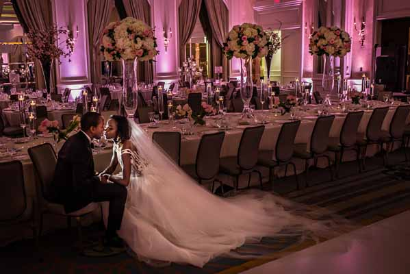 Top rated wedding photographers: Olujr Photographr