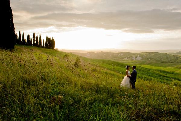 Portland, Oregon Wedding Photographer - MoscaStudio