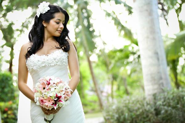 Nassau, Bahamas Wedding Photographer - Mario Nixon Photography