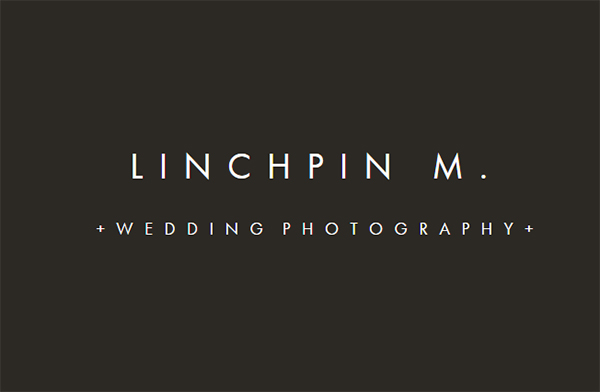 Best wedding photographers in Taiwan: Linchpin M.