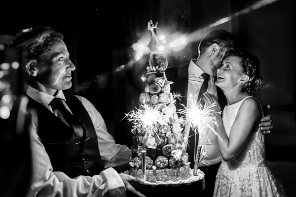 Top rated wedding photographers: Maryline Krynicki