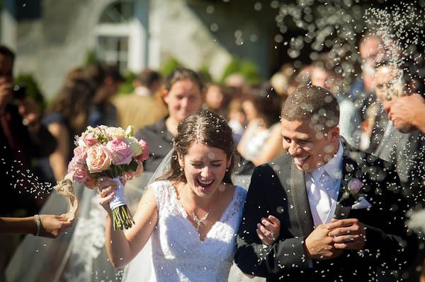 Philadelphia, Pennsylvania Wedding Photographer - Carden's Photography