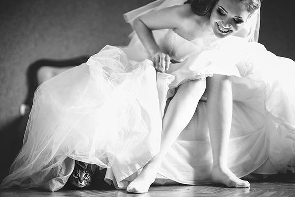 Wedding photography contests - Spring 2016 - 17th Place, IVASH photography
