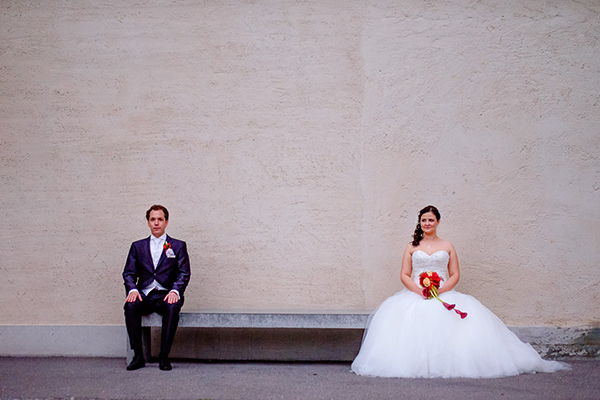 Schaffhausen, Switzerland Wedding Photographer - Guido Grauer Wedding Photographer