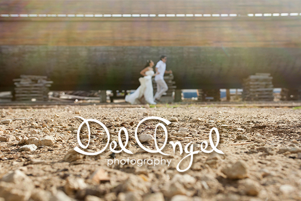 Cancun, Mexico Wedding Photographer - Lili Del Angel | Del Angel Photography