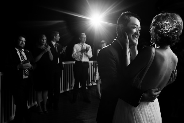 Best wedding photographers in Portland, Oregon: Kate Crabtree Photography