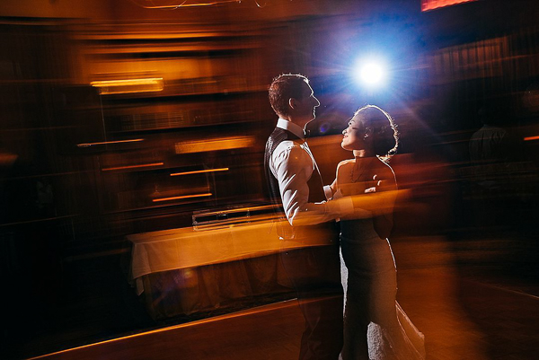 Top rated wedding photographers: Korri Leigh Photography