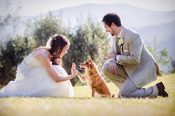 Florence, Tuscany, Italy Wedding Photographer - Andrea Cittadini Photography