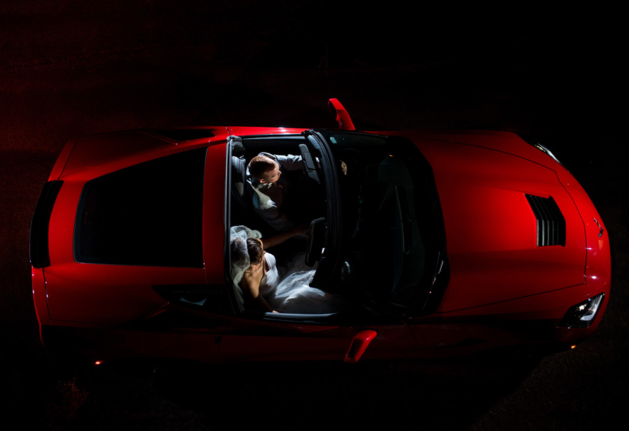 Best wedding photographers in Arizona: Imagine Photography