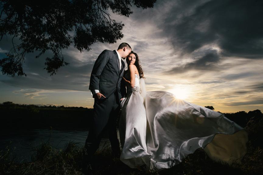 Best wedding photographers in San Francisco, California: Teresa K photography