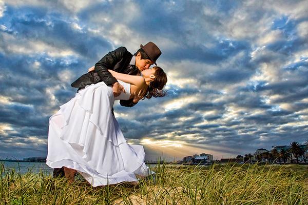 Melbourne, Victoria, Australia Wedding Photographer - Epic Photography