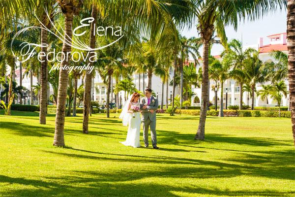 Playa del Carmen, Riviera Maya, Mexico Wedding Photographer - Elena Fedorova Photography