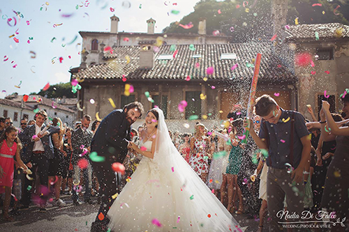 Wedding photography contests - Summer 2015 - 10th Place, Nadia Di Falco