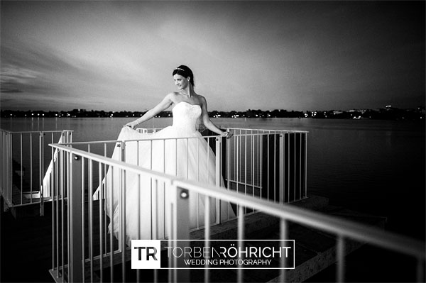 Hamburg, Germany Wedding Photographer - Torben Röhricht Wedding Photography