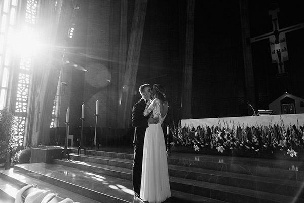 Warsaw, Poland Wedding Photographer - Jacek Waszkiewicz Photography