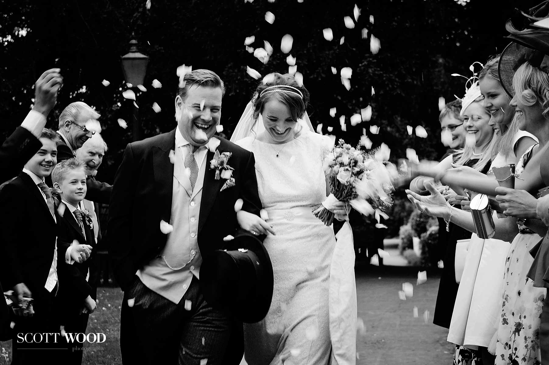 Best wedding photographers in united kingdom: Scott-Wood Photography