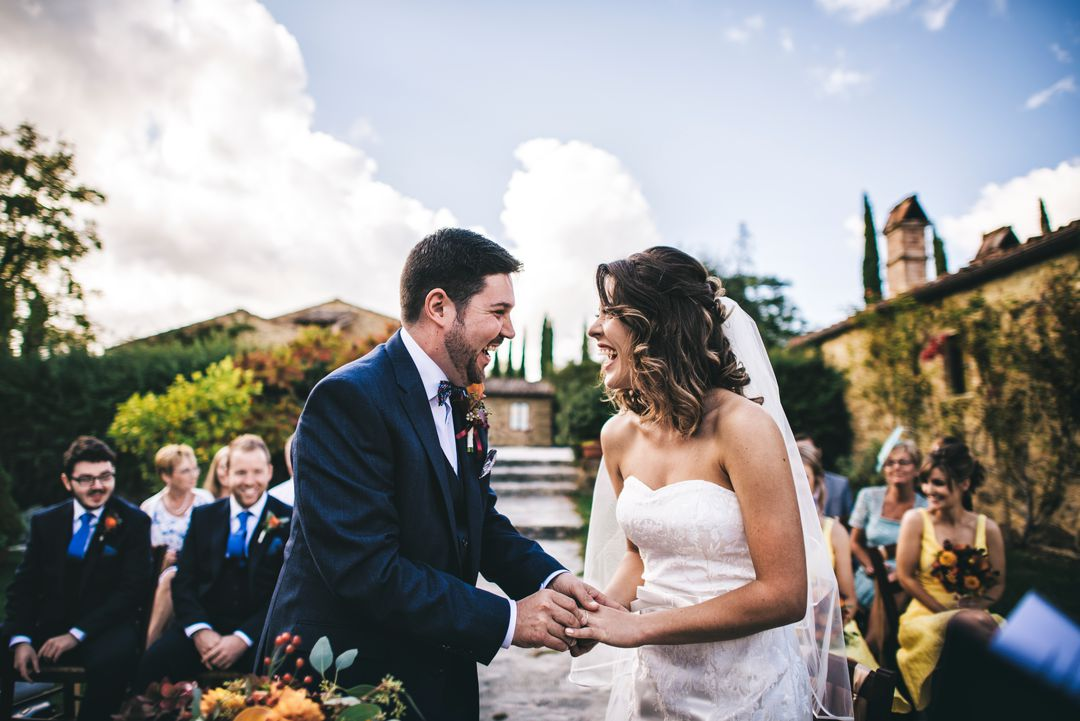 Firenze, Italy Wedding Photographer - Riccardo Pieri Photography