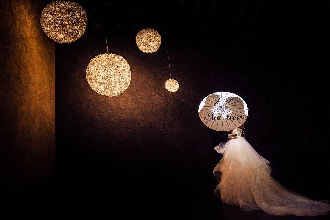 Barcelona (Spain) Wedding Photographer - Dimitri Voronov
