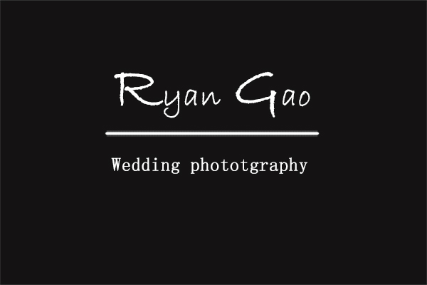 Best wedding photographers in : RyanGao