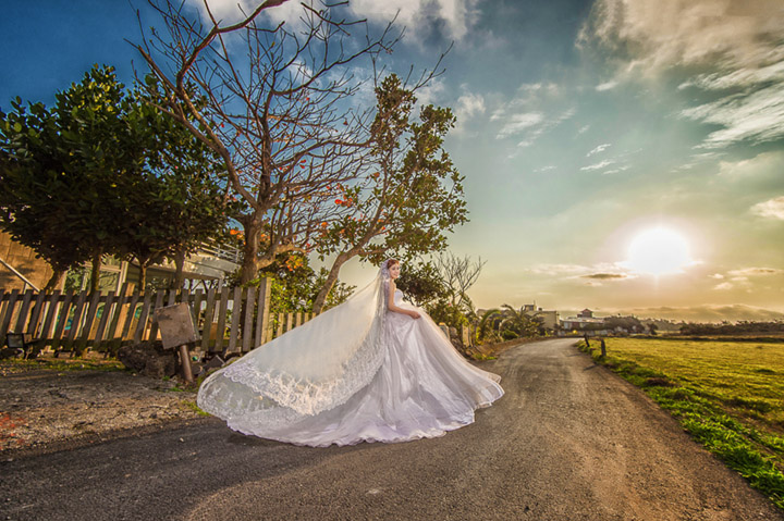 Best wedding photographers in : James Chen Photography Studio