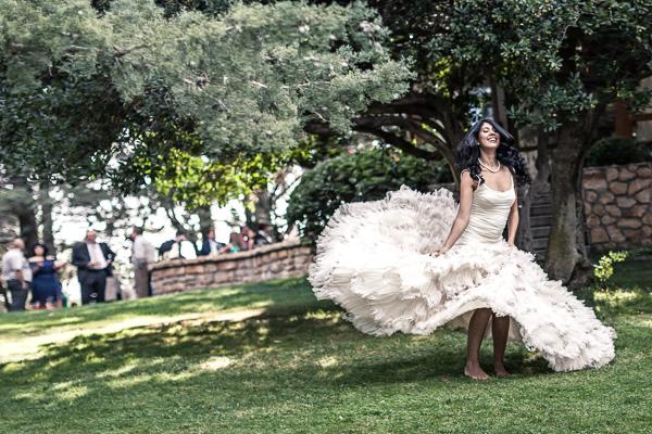 Best wedding photographers in spain: Fotoalpunto