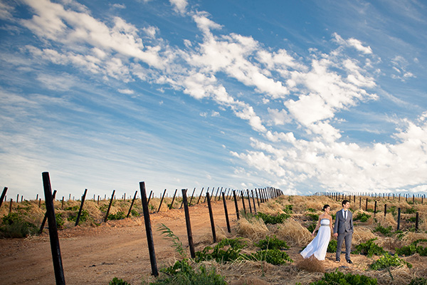 Cape Town, South Africa  Wedding Photographer - VividBlue Photography