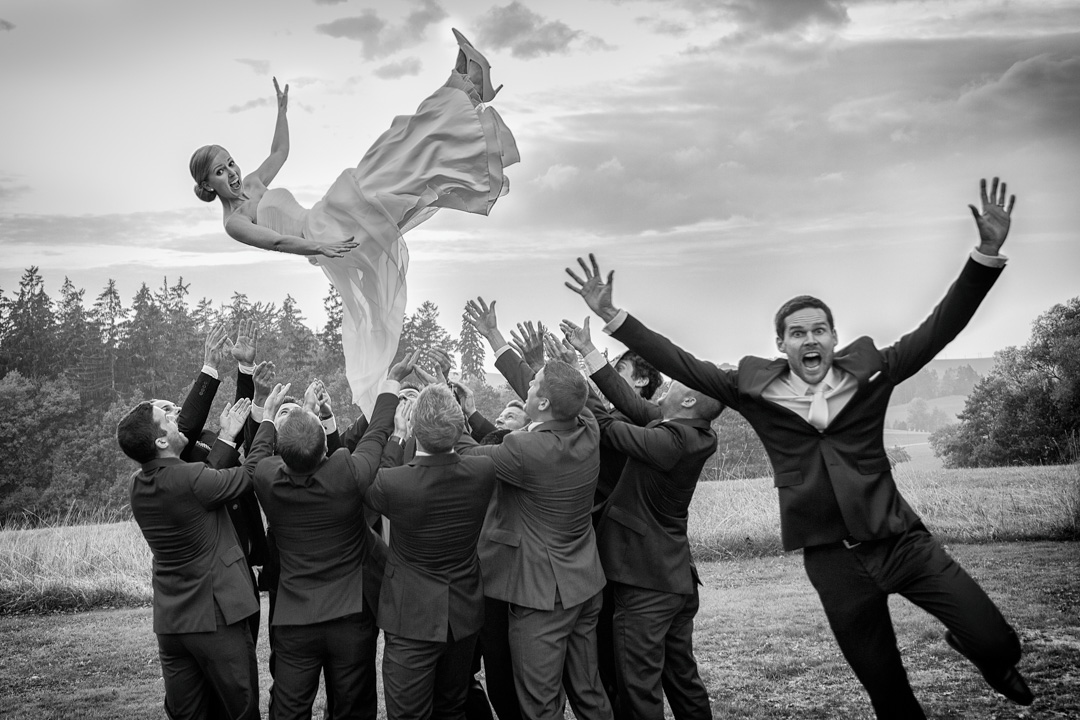 Best wedding photographers in : Kerstin Fuchsjäger Photography